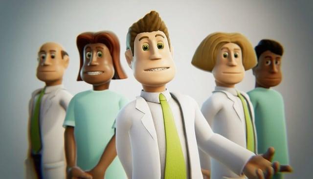 Die Ärzte sind wieder da!