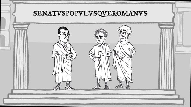 Video «It's all Greek to me (Staffel 1, Folge 20)» abspielen