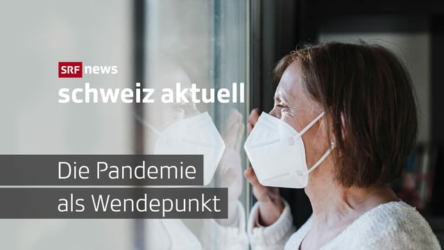 Die Pandemie als Wendepunkt