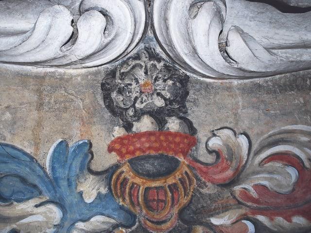 Bild in Kirche