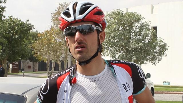 Fabian Cancellara will sich erst zu einem späteren Zeitpunkt entscheiden, ob er an der TdF teilnimmt oder nicht.