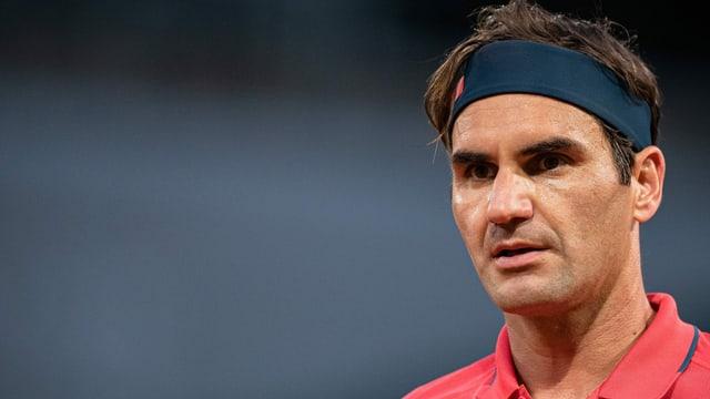 Federer startet in Halle gegen einen Qualifikanten