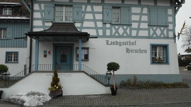 Video «Landgasthof Hirschen in Amriswil (TG) - Tag 3» abspielen
