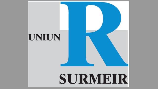 Logo da la Uniun Rumantscha da Surmeir.