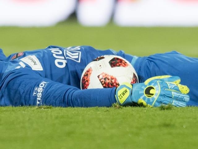 Nach der Super-League-Saison ist vor dem Abschluss im Schweizer Cup.