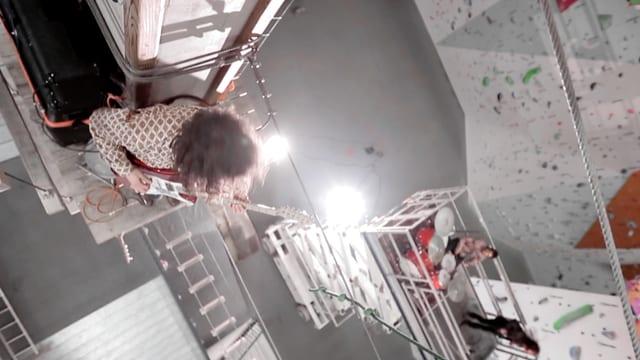 Making-of Jack Slamer Videochallenge