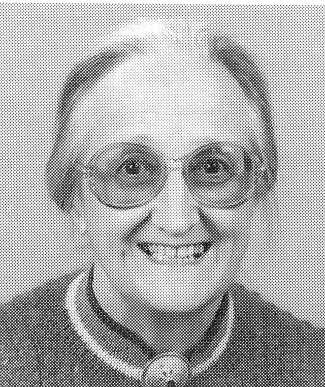Margarita Uffer (1921-2010)