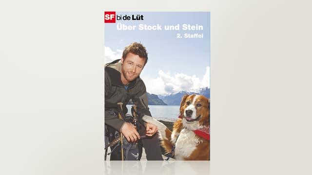 Über Stock und Stein - 2. Staffel