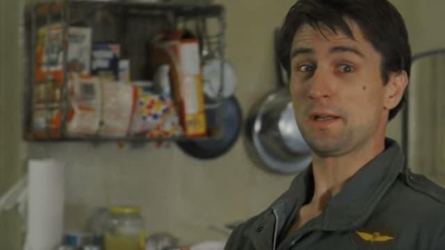 Der Amerikaner spielte 1976 in «Taxi Driver» die Hauptrolle.