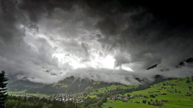Video «Schweiz 2018: Wohlstand, Stillstand, Vision?» abspielen