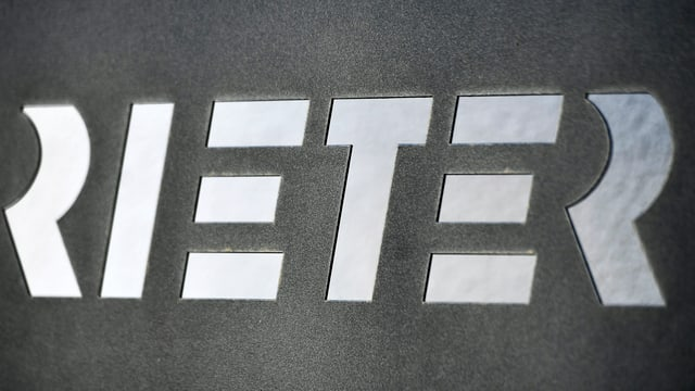 Das Rieter-Logo