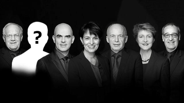 Video «Wer wird Bundesrat?» abspielen