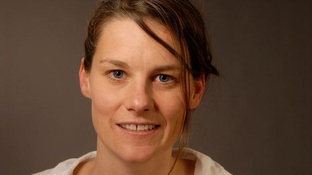 Porträt Anna Goppel
