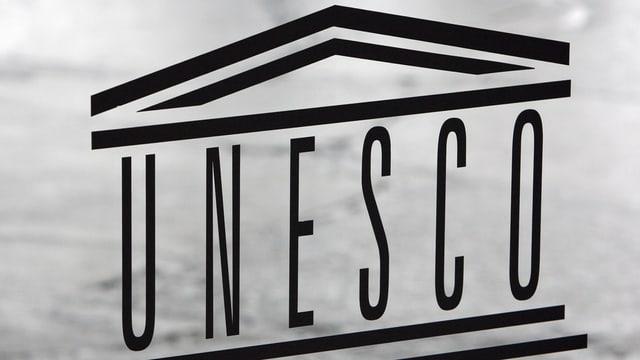 Il logo da l'UNESCO.