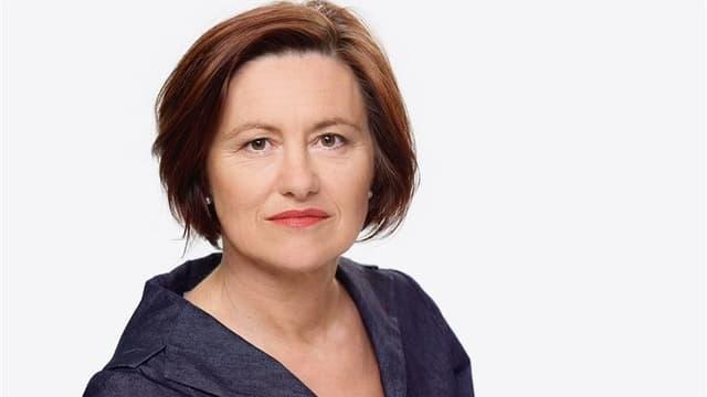 Portrait Katharina Kilchenmann