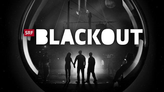 «Blackout» Main Theme