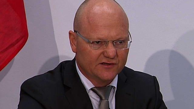 Georges-Simon Ulrich.