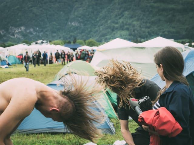 Greenfield Festival 2016