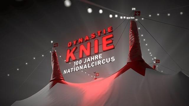 Ausstrahlungen «Dynastie Knie – 100 Jahre Nationalcircus»