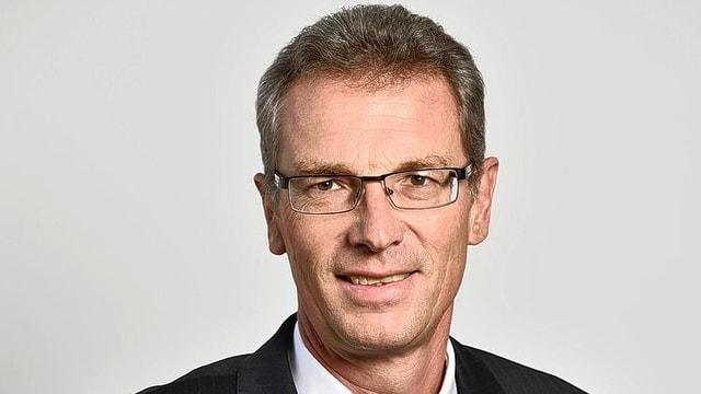 Matthias Suhr