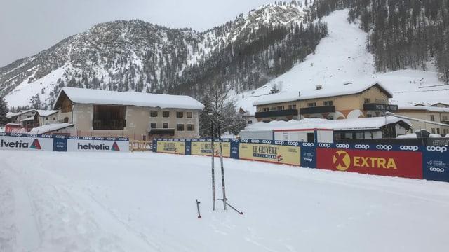 Tschierv è pront pel Tour de ski