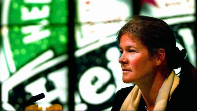 Charlene de Carvalho