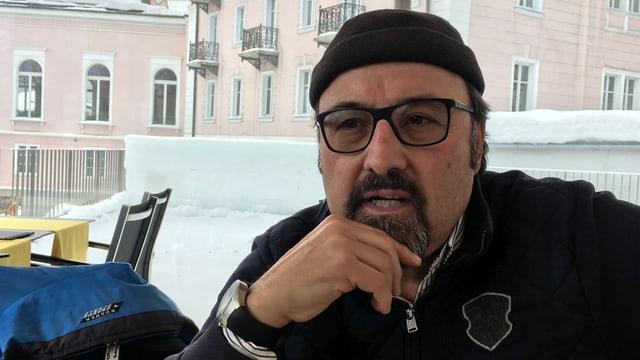 Romano Romizi