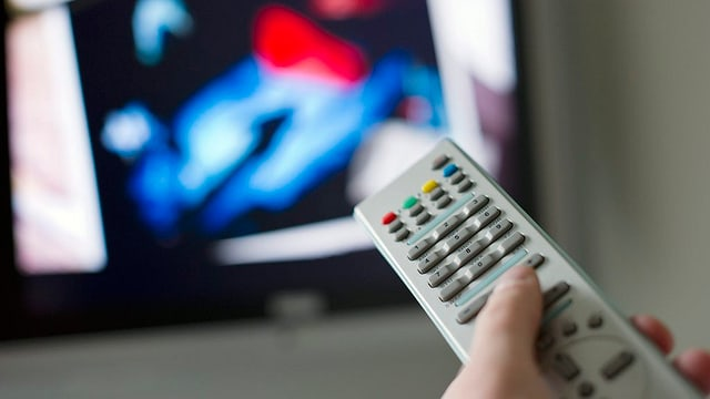 Telecumond e televisiun.