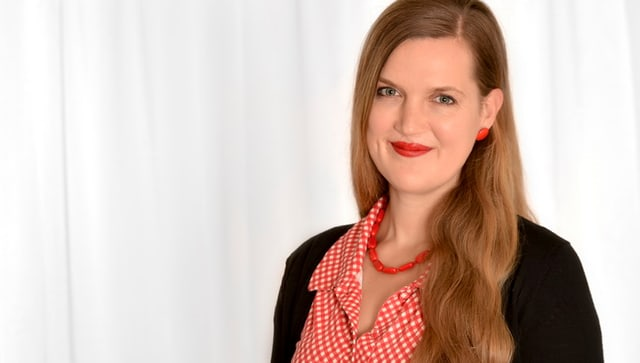 Porträt Dania Schiftan