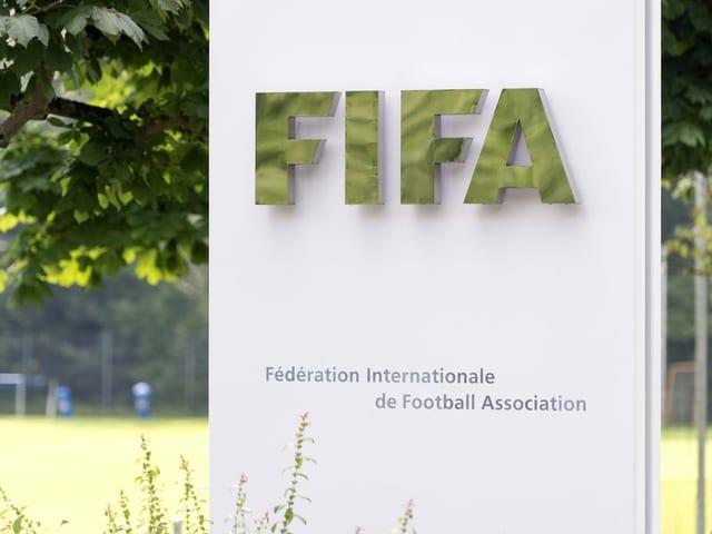 Der Fussball-Weltverband prüft derzeit Möglichkeiten zur finanziellen Unterstützung.