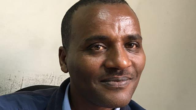 Abebe Aynete