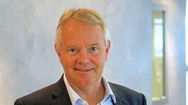 Der 57-jährige Max Renggli führt 210 Angestellte. Die Produktion befindet sich in Schötz, der Geschäftssitz in Sursee.