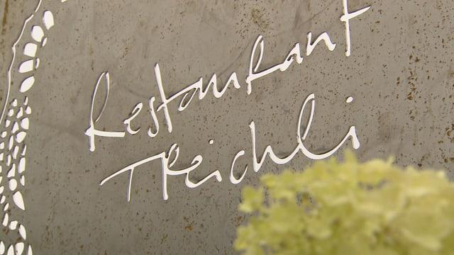 Video «Restaurant Treichli (Wiederholung) - Tag 1» abspielen