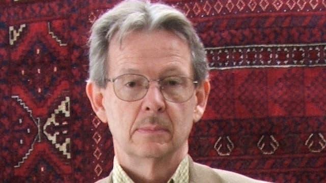 Robert Springborg ist Professor an der Naval Postgraduate School in Monterrey, Kalifornien.