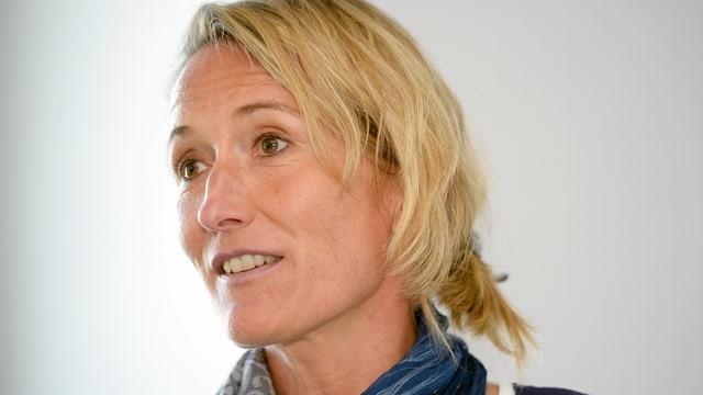 Portrait Susanne Hochuli