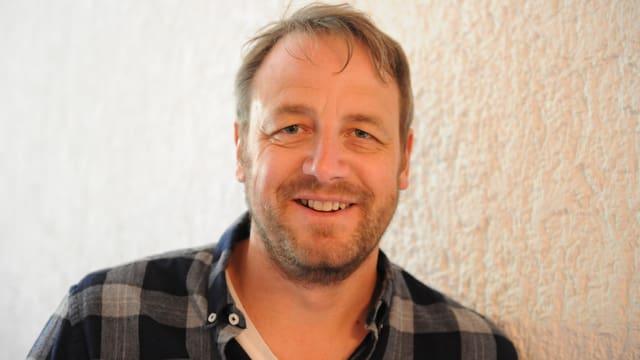 Michael Vogel, spezialist per allontanar asbest