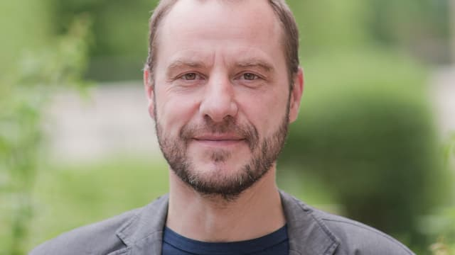 Prof. Dr. Raj Kollmorgen