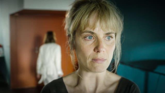 Anna Pieri Zuercher in «Double Vie»: