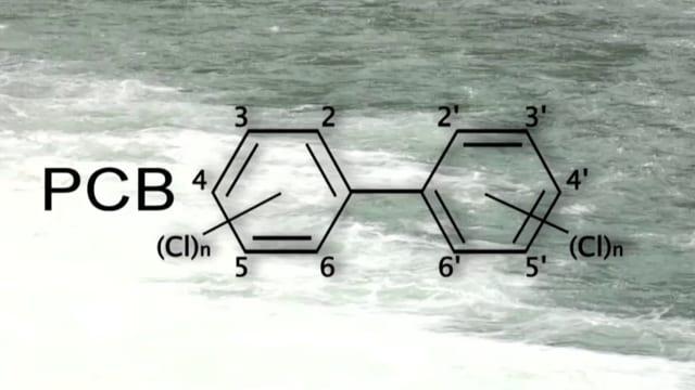 PCB – Biphenils polichlorads