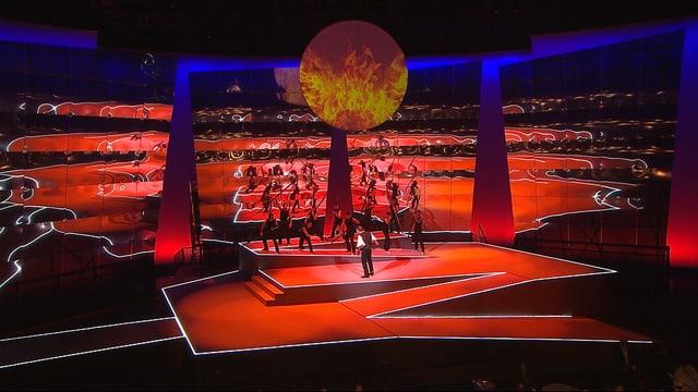 Video «Viva Verdi - Teil 1» abspielen