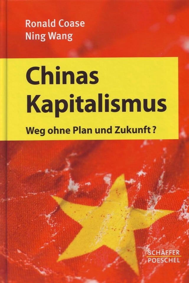 Buchtitel von Chinas Kapitalismus