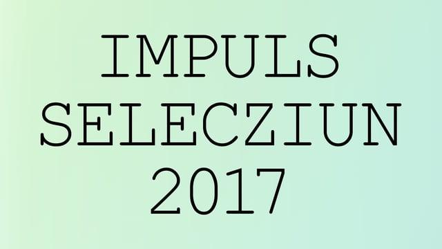 impuls selecziun 2017