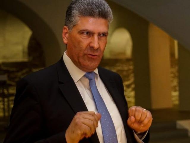Boris Tschirky