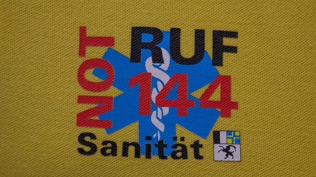 Il logo d'agl onn 1999. Not Ruf Sanität 144.