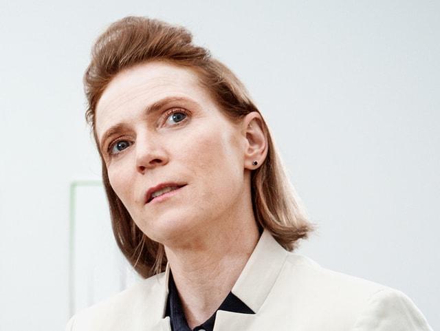 Judith Hofmann als Katharina Pulver