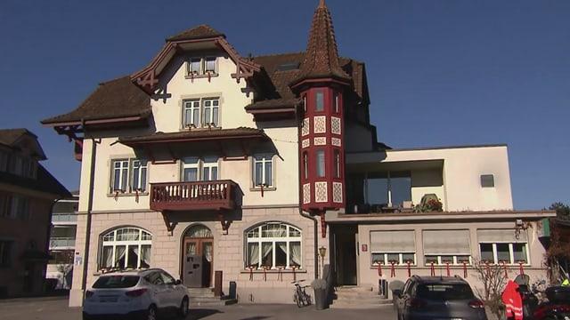 Video «Gasthaus Sempacherhof in Sempach (LU) - Tag 2» abspielen