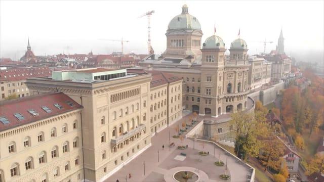 Video «Populismus verstehen» abspielen