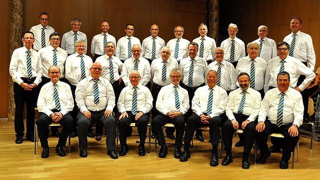 Il Chor Rumantsch Zug.