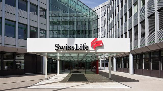 bajetg da l'assicuranza Swiss Life