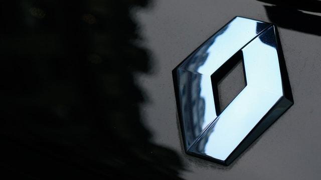 Il logo da Renault.